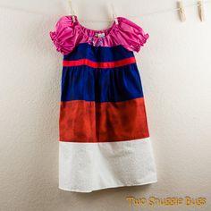 Mulan Everyday Princess Dress - MADE TO ORDER - Newborn-Girls 10 on Etsy, $42.00