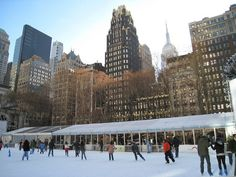 Top 13 Free Things To Do In New York City This December