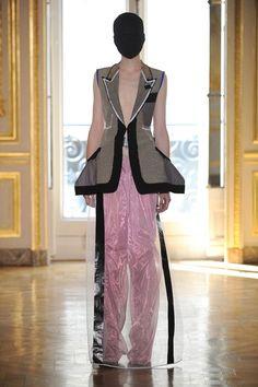 Maison Martin Margiela Couture F/W 2011