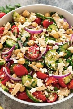 14 Fish Recipes That Are on the Mediterranean Diet #purewow #dinner #mediterranean #cooking #food #seafood #recipe #healthy #fish #diet Diet Salad Recipes, Fish Recipes, Seafood Recipes, Healthy Recipes, Seafood Diet, Recipes Dinner, Tilapia Recipes, Greek Recipes, Mediterranean Fish Recipe