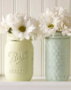Using stencils and different paints -- think chalkboard, craft, and vintage decor -- is an easy and fun way to give old home decor new life without breaking your bank. Here are some projects to try.