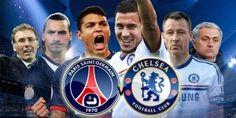 Prediksi PSG vs Chelsea 17 Februari 2016 UCL