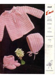 2dcc7ddf7 41 Best Original Baby Knitting Patterns images