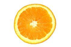 Why Can't I Take an Orange Through Customs?