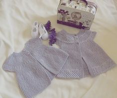 Ravelry: Baby angel top - P057 by OGE Knitwear Designs