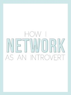 How I Network As An Introvert — Alisha Nicole Business Tips, Online Business, Business Networking, Introvert Problems, Someone Like Me, Entrepreneur, Pep Talks, Page Turner, Financial Tips
