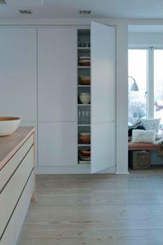 New kitchen pantry cupboard ceilings 63 Ideas New Kitchen Pantry Cupboard, Kitchen Wall Cabinets, Cupboard Storage, Built In Storage, Storage Cabinets, New Kitchen, Kitchen Storage, Storage Area, Cupboard Doors