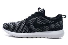 newest a90a0 285f1 Sunshine Nike Roshe Run Flyknit Trainers Ladies Silver Black Adidas Shoes  Outlet, Nike Shoes Online