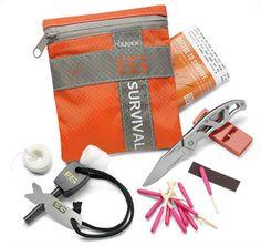 56bfd54d4 16 Best survival Kit images