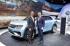 After spending about an hour inside the plant and talking with VW officials, Haslam said no one could have foreseen the emission-rigging scandal that has stricken the German automaker.