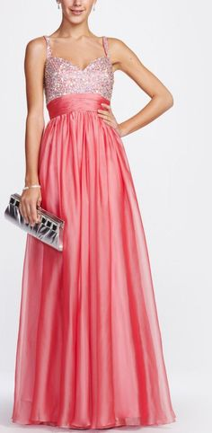 David's Bridal Prom Dresses Collections