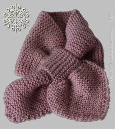 46c376e114b6 Nous avons publié aujourd hui un modèle tricot echarpe bébé afin de vous  susciter des idées une fois votre pelote de laine et vos aiguilles près à  ...