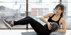 High angle female on mat training , Female Boxers, Running On Treadmill, Yoga Positions, After Workout, Gym Training, Free Training, Young Female, Lose Weight At Home, Blonde Women
