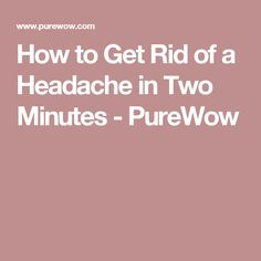 Ow this really hurts screenshot from youtube video how to screenshot from youtube video how to get rid of and prevent headaches part 1 httpheadaches17fo pinterest how t ccuart Gallery