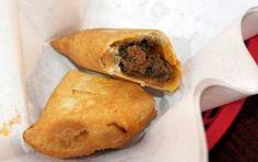 Beef Empanada by Got Empanadas? in Astoria, NY | Click to order online