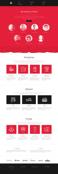Unique Web Design on the Internet, Build 2012 #webdesign #webdevelopment #website