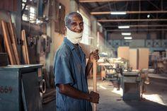 Cinematic Cuba : Travel Portrait Photography by Stijn Hoekstra