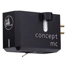 Clearaudio Concept MC Cartridge