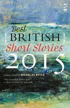 Best British Short Stories 2015, Neil Campbell - Salt