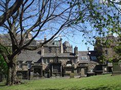 The Best (secrets) of Edinburgh: Travel Guide on TripAdvisor. Greyfriars Kirk