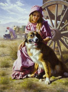 Companions on the Prairie -- Alfredo Rodriguez