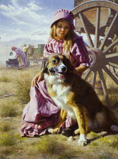 Companions on the Prairie -- Alfredo Rodriguez
