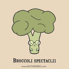 broccoli spectacilii