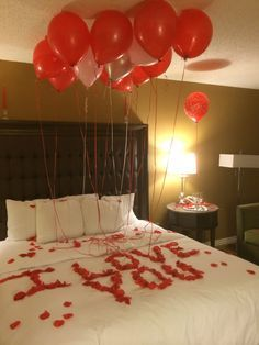 Simple Romantic Hotel Design Ideas Valentines Bedroom Valentine