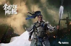 """多人美图Inflames Toys 1/6 """"三国虎将魂""""常胜将军 赵云/子龙_手机搜狐网"""