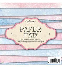 Studio Light paper pad SL41