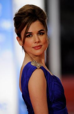 Adriana Ugarte - Actriz española