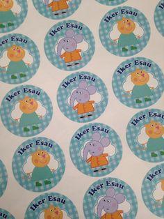 Peppapig stickers
