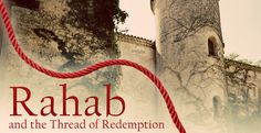 God weaves characters into His story of redemption in some surprising ways. Learn about one of these unlikely heroes as Nancy explores the life of Rahab, a pagan prostitute who met God and entered the family line that God would use to one day usher in the Messiah.