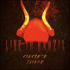 Concrete Blonde - Live in Brazil