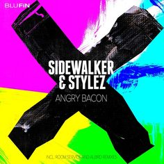 Stream Sidewalker & Stylez - Angry Bacon (snippet) by BluFin Records from desktop or your mobile device Trance, Bacon, Knick Knack, The Originals, Crisp, Instagram Posts, Berlin, Amp, Stylish