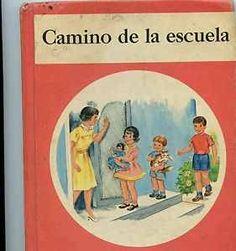 Libro: Camino a la escuela