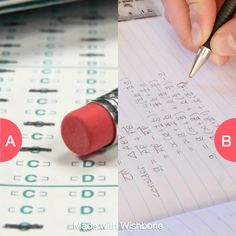 What's worse...tests or homework? Click here to vote @ http://getwishboneapp.com/share/537869