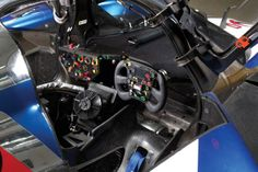 Peugeot 908 HDi FAP 2008, via Autoblog