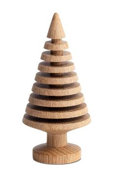 The Oak Men - Pyntetræ Oak Men - Ornamental Tree Lathe Projects, Wood Turning Projects, Wood Projects, Christmas Wood Crafts, Christmas Deco, Wooden Art, Wooden Decor, Holz Wallpaper, Wood Candle Holders
