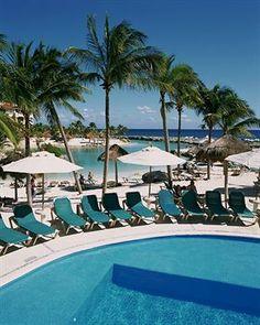 Catalonia Riviera Maya Resort    Puerto Adventuras Mexico