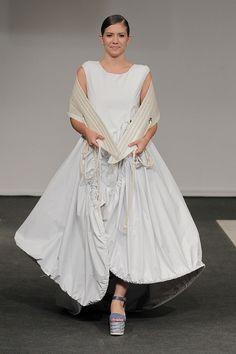 Colección de Amelia Bianchi - Desfile DNA Fashion Show 2015