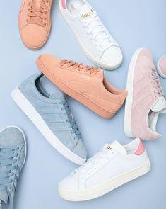 Puma Adidas Still Life Footwear Photography