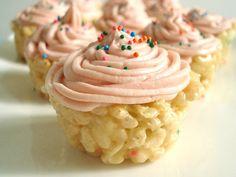 18 Creative Twists on Rice Krispies Treats  - Cosmopolitan.com
