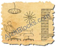 archblockscom offers mid century modern autocad blocks bedroombreathtaking eames office chair chairs cad