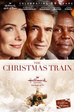 The Christmas Train - watched /lt