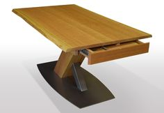 Drafting Desk, Furniture, Home Decor, Cherry Tree, Moving Out, Cherries, Decoration Home, Room Decor, Home Furnishings