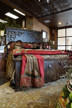 Perfect How To Decorate Your Home Using The Old World Style The post How To Decorate Your Home Using The Old World Style… appeared first on Home Decor .