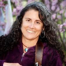 Alice Di Micele - US folk music and environmental singer/songwriter