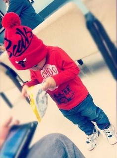 <3 Def. will be my kid