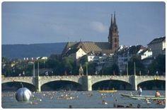 Guida di Basilea Informazioni su Basilea Visitare
